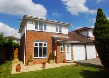 Thumbnail 3 bed semi-detached house to rent in Bransholme Drive, York, North Yorkshire