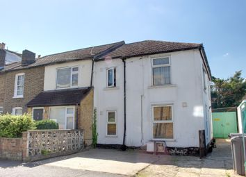 Thumbnail 2 bed flat to rent in Haling Road, South Croydon