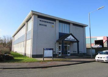 Thumbnail Office to let in Derwent Howe, Peart Road, 1, Windermere House, Workington