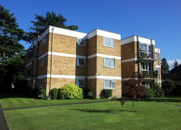 Thumbnail 2 bed flat for sale in Village Road, Bush Hill Park, Enfield