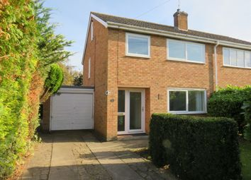 3 bed semi-detached house for sale in Lyfs Lane, Kempsey, Worcester WR5