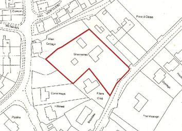 Thumbnail 3 bed detached bungalow for sale in Rod Lane, Ilton, Ilminster, Somerset