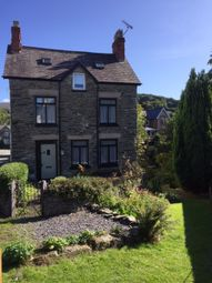 Thumbnail 5 bed detached house for sale in Corwen, Cynwyd