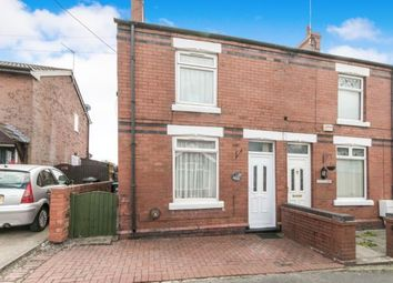 Thumbnail 2 bed semi-detached house for sale in Pearson Street, Rhosllanerchrugog, Wrexham