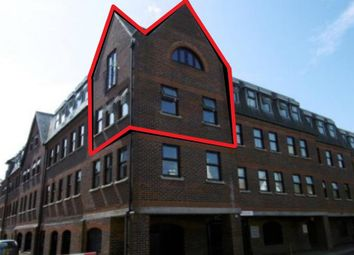 2 bed flat for sale in The Seed Warehouse, Strand Street, Poole, Dorset BH15