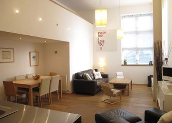Thumbnail 3 bedroom flat to rent in Brunton Gardens, Montgomery Street, Edinburgh