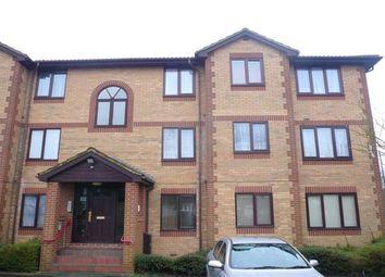 Thumbnail 1 bedroom flat to rent in Kinnaird Close, Burnham