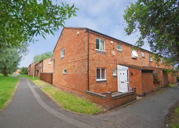Thumbnail 4 bed terraced house for sale in Exhall Close, Redditch