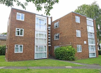 Thumbnail 2 bed flat for sale in Alexander Close, Twickenham