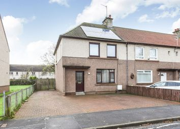 Thumbnail 3 bed end terrace house for sale in Livingstone Terrace, Irvine