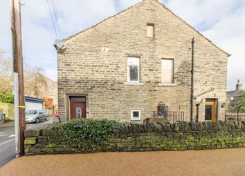 Thumbnail 1 bed end terrace house for sale in Moorfield Street, Halifax