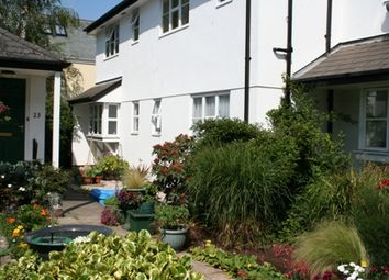 Thumbnail 1 bed flat to rent in St Katherines Mews, Totnes