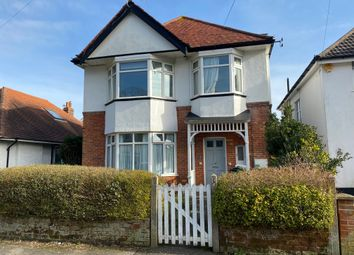2 bed flat for sale in Seaward Avenue, Southbourne, Bournemouth BH6