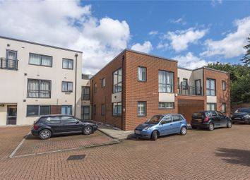 Thumbnail 1 bed flat for sale in Butler Farm Close, Ham