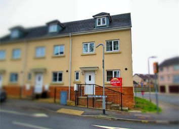 Thumbnail 3 bedroom semi-detached house for sale in Ffordd Yr Afon, Gorseinon, Swansea, West Glamorgan