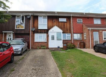 Thumbnail 3 bed terraced house for sale in Lonsdale Drive, Rainham, Kent
