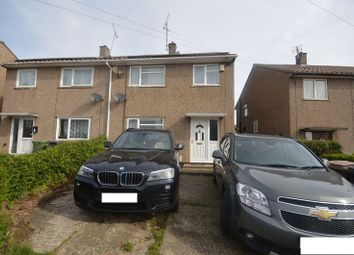 3 bed semi-detached house for sale in Brunel Road, Luton LU4