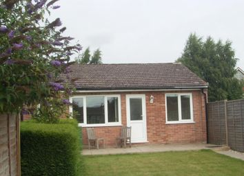 Thumbnail 2 bedroom bungalow to rent in Spaines, Great Bedwyn, Wiltshire, 3Lt.