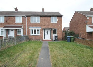 Thumbnail 2 bed semi-detached house for sale in Renoir Gardens, South Shields