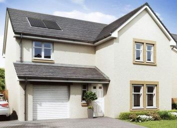 Thumbnail 4 bedroom property for sale in Calder Glade Calderpark, Carronhall Drive, Uddingston, Glasgow