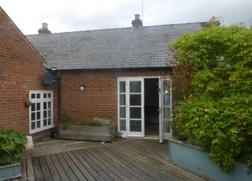 Thumbnail 2 bed flat to rent in High Street, Markyate, St. Albans