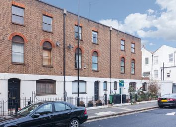 Thumbnail 4 bed terraced house to rent in Castle Road, Camden