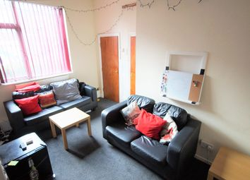 Thumbnail 5 bed end terrace house to rent in Terry Road, Coventry