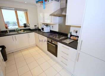 Thumbnail 4 bed terraced house to rent in Pancras Way, Bow, London