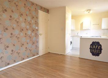 Thumbnail 1 bed flat to rent in 9 Foxglove Way, Wallington, Surrey
