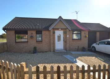 Thumbnail 2 bed bungalow for sale in St. Magdalenes Road, Kettering