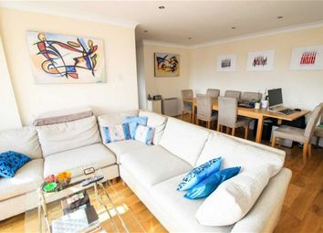 Thumbnail 2 bed flat to rent in Woodside Lane, London