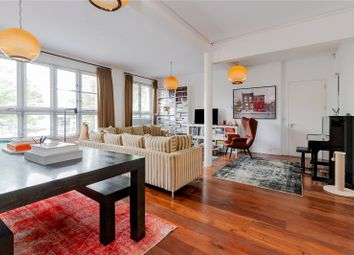 Thumbnail 3 bed flat for sale in Alaska Buildings, 61 Grange Road, London