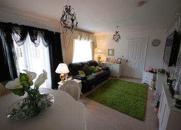 Thumbnail 2 bed property for sale in Coneygarth Place, Ashington