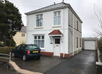 Thumbnail 3 bed detached house for sale in Saron Road, Saron, Ammanford