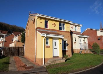 Thumbnail 3 bed semi-detached house for sale in Letham Way, Dalgety Bay, Fife