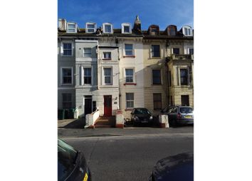Thumbnail 10 bed terraced house for sale in 22 Devonshire Road, Hastings