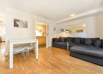 Thumbnail 1 bed flat to rent in Mandrell Road, Brixton, London