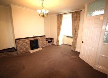Thumbnail 2 bed terraced house to rent in Cooperative Terrace, New Brancepeth, Durham