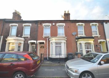 Thumbnail 3 bed terraced house for sale in Clement Street, Gloucester