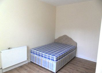 Thumbnail Studio to rent in Macklin Street, City Centre, Derby