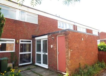 Thumbnail 3 bed terraced house for sale in Elm Park Close, Houghton Regis, Dunstable, Bedfordshire