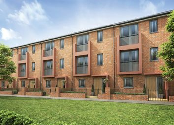 """Thumbnail 4 bed detached house for sale in """"The Bollin"""" at Watkin Close, Off Plymouth View, Manchester"""