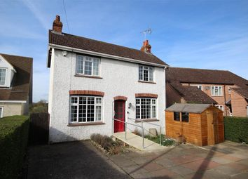 Thumbnail 3 bed detached house for sale in Hurst Road, Twyford