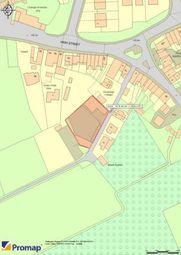 Thumbnail Land for sale in Tye Lane, Farnborough Village
