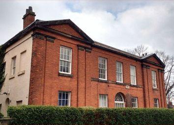 Thumbnail 2 bed flat for sale in Chapel Court, Chapel Street, Macclesfield