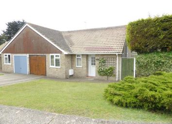 Thumbnail 3 bed bungalow for sale in Ash Grove, Lydd, Romney Marsh