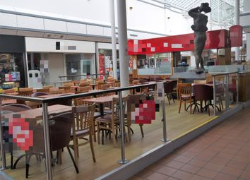 Thumbnail Restaurant/cafe for sale in Cafe & Sandwich Bars BD21, West Yorkshire