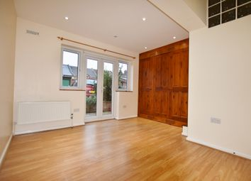 Thumbnail 1 bed flat for sale in Stanmore Road, North Watford