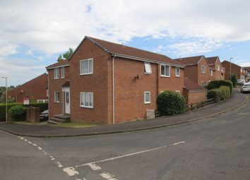 Thumbnail 1 bed flat for sale in Settrington Road, Scarborough