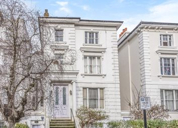 Thumbnail 3 bed flat for sale in Buckland Crescent, Belsize Park
